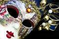 Free Venetian Mask. Stock Images - 18976674