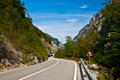 Free Mountain Road Stock Photography - 18976962