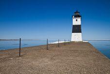 Free Lighthouse Stock Photo - 18973340