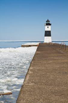Free Lighthouse Stock Photography - 18973342