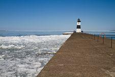 Free Lighthouse Stock Photo - 18973350