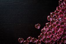 Free Transparent Hearts Stock Photography - 18974082