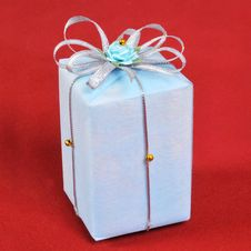 Free Gift Box Stock Images - 18975284