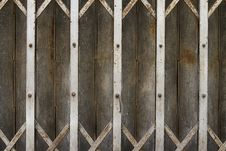 Free Steel Doors Stock Photos - 18975433