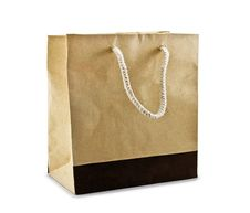 Free Paper Bag Stock Photography - 18976152