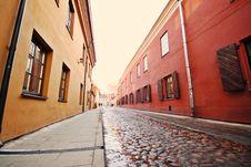Free Vilnius Stock Photography - 18976242