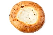 Free Bun With Cheese Royalty Free Stock Photography - 18977247