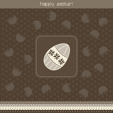 Free Easter Card Stock Photos - 18980113