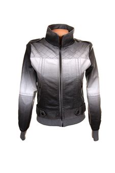 Free Stylish Gray Jacket. Stock Photography - 18980922