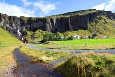 Free Road In Iceland Stock Photo - 18981690