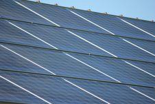 Free Solar Panel Stock Photos - 18982093