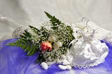 Free Weeding Favors Royalty Free Stock Image - 18983496