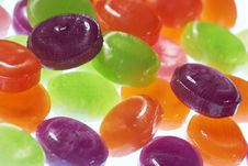 Free Assorted Colorful Candies Stock Photo - 18985790
