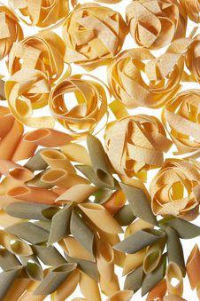 Free Italian Pasta Royalty Free Stock Image - 18985866