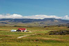 Free Snaefellsnes Peninsula, Iceland Royalty Free Stock Images - 18988299