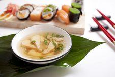 Free Japan Food Stock Photo - 18989140