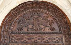 Free Details Of Sinaia Monastery Stock Photos - 18990553