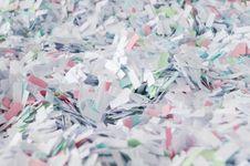Free Confetti Stock Photos - 18990813