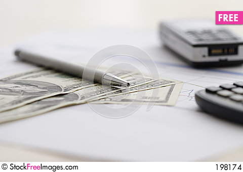 Free Business Objects Stock Images - 198174