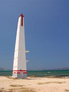 Free Obelisk Stock Photo - 191670