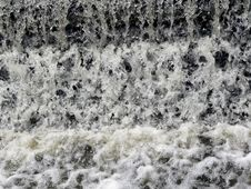 Free Fast Rushing Water Pattern Stock Photo - 192040