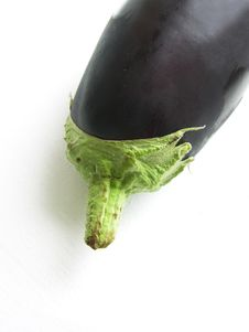 Free Aubergine 2 Royalty Free Stock Images - 192329
