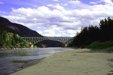 Free Bridge Stock Photo - 193230