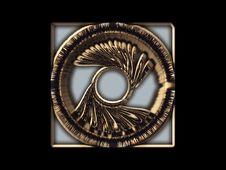 Free Eye Relief Symbol Royalty Free Stock Photos - 195878