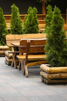 Free Benches Stock Images - 197644