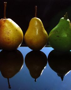 Free Pears Stock Photos - 197673