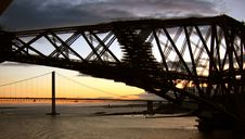 Free Firth Of Forth Royalty Free Stock Photo - 198645