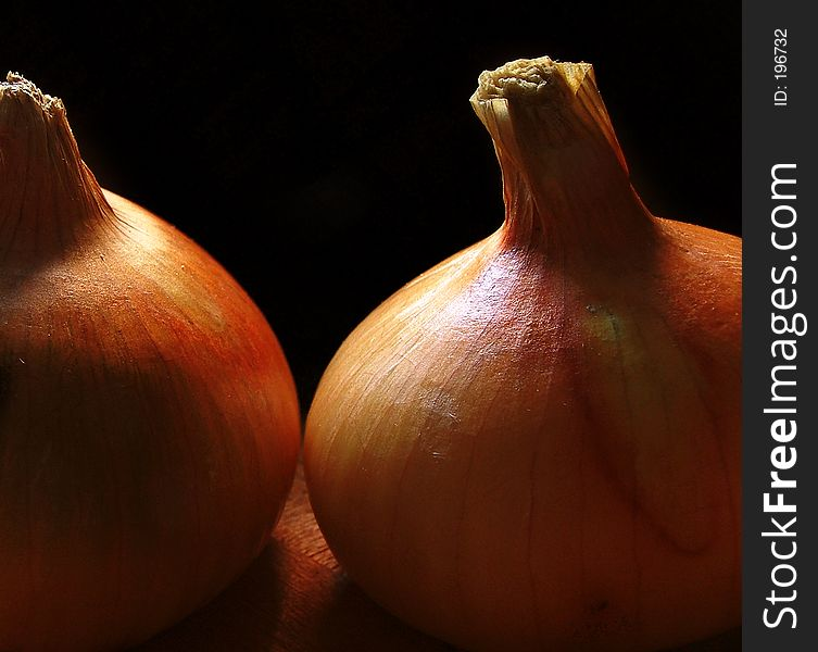 Onion study 1