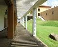 Free Hotel Walkway Stock Photo - 1907220