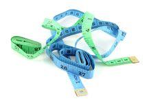 Free Tape Measures Stock Photos - 1900633