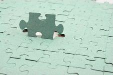 Free Jigsaw2 Stock Photos - 1900733