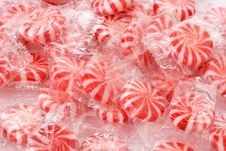 Free Mint Candy Royalty Free Stock Photo - 1901245