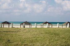 Free Beach And Sea Royalty Free Stock Photos - 1901878