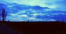 Free Panorama Chimneys Stock Images - 1903554
