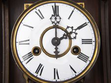 Free Old Clock Royalty Free Stock Images - 1903959