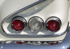 Free Rear Lamp Cluster Royalty Free Stock Photography - 1903987
