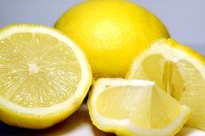 Free Lemon Royalty Free Stock Photo - 1904085