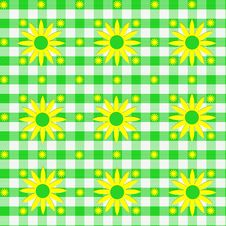 Free Spring Background Royalty Free Stock Photography - 1905097