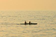 Free Canoe Stock Photo - 1905470