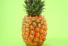 Free Ananas Stock Photos - 1905983