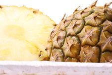 Free Ananas Stock Photography - 1906032