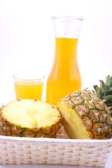 Free Ananas Stock Image - 1906071