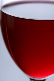 Free Wine Glass Royalty Free Stock Photo - 1907315
