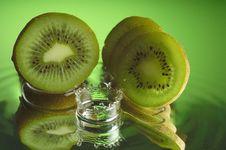 Kiwi 2 Stock Image