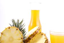 Free Ananas Royalty Free Stock Photos - 1907348