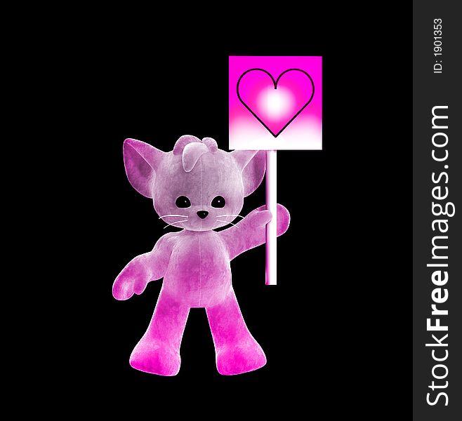 Furry Love 4